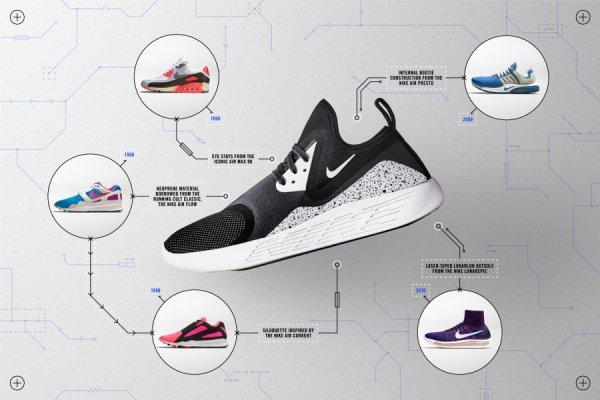 Nike Lunar : toute son actualité | Sneakers actus