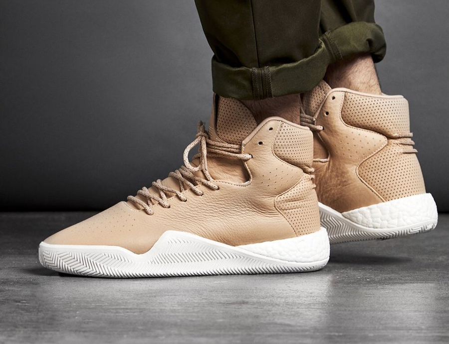 Adidas Tubular Yeezy Instinct Boost 'Beige' Supplier Colour