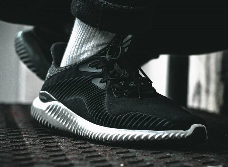 Adidas Alphabounce - nazrulhafiq