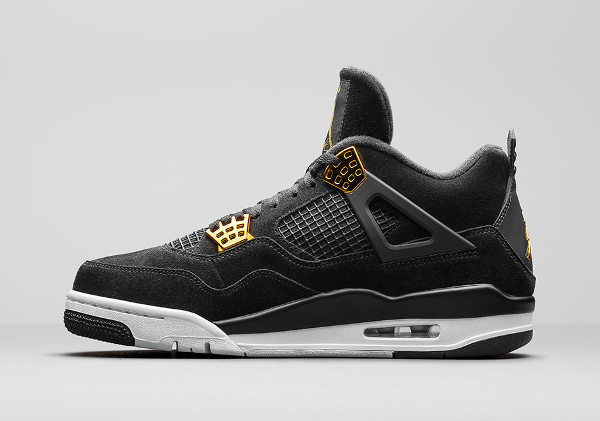 Air Jordan 4 Retro Royalty