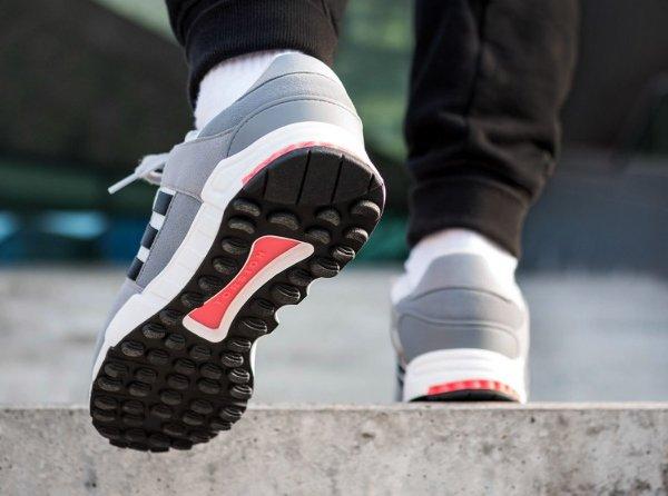 Adidas Equipment Support 93 Refined 'Light Onix'