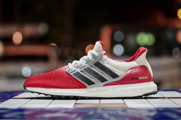 Adidas Ultra Boost 'Koi'