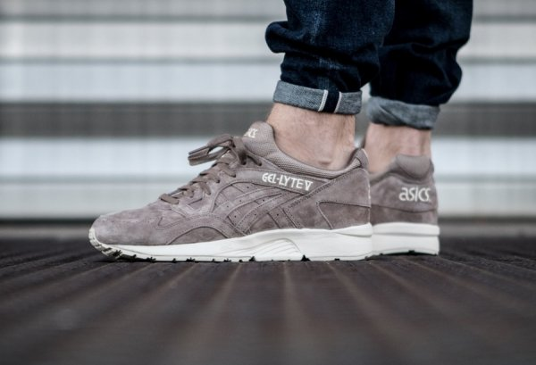 Asics Gel Lyte V 'Light Taupe'