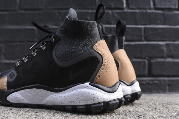 Basket Nike Air Zoom Talaria Mid Flyknit PRM 'Vachetta Tan' (2)