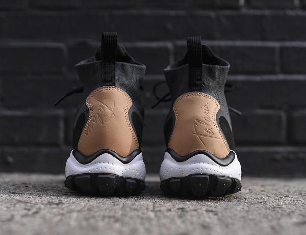 Basket Nike Air Zoom Talaria Mid Flyknit PRM 'Vachetta Tan' (4)