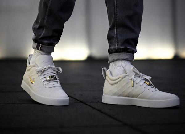 '17 Metallic Gold' Tiempo Nike Premium Vetta 'ivory L4AR35jq