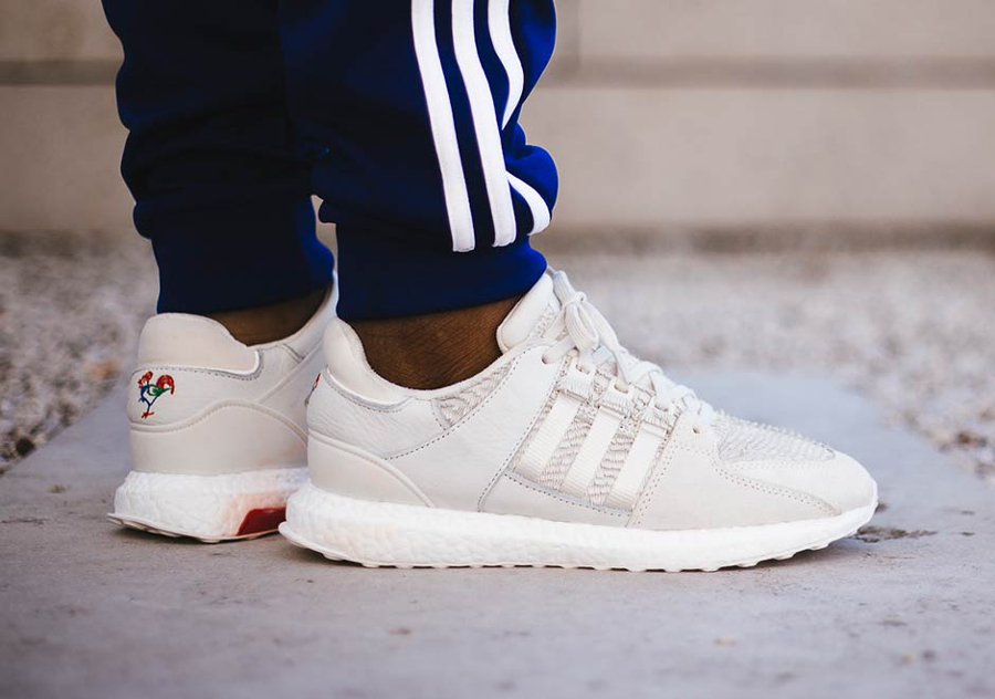 Chaussure Adidas EQT Support Ultra 'CNY' Year of the Roaster (1)