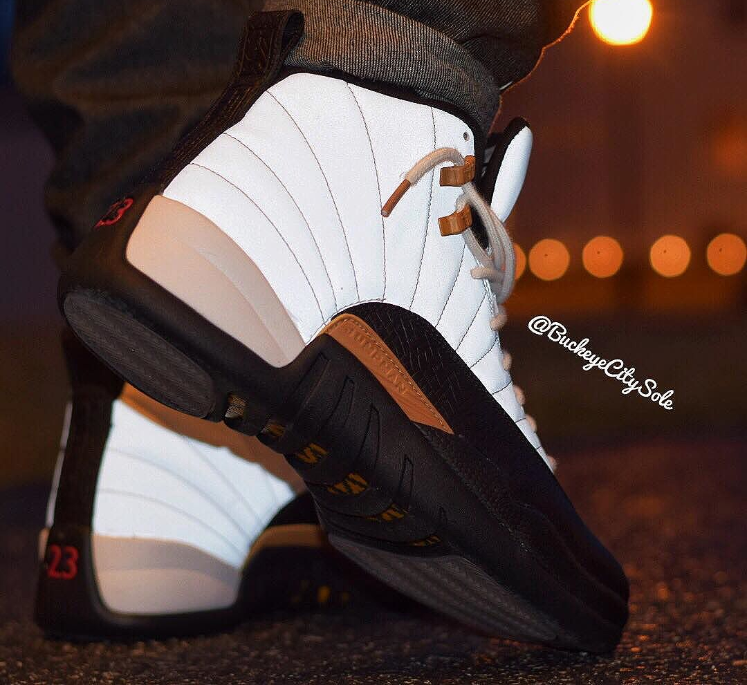 air jordan 12 taxi for sale