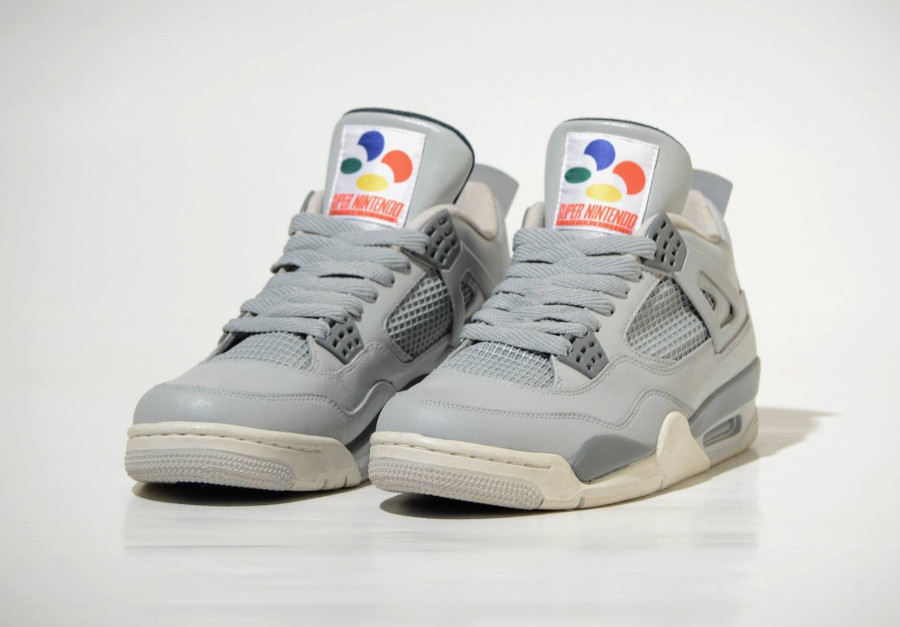 chaussure-air-jordan-4-retro-super-nintendo-1