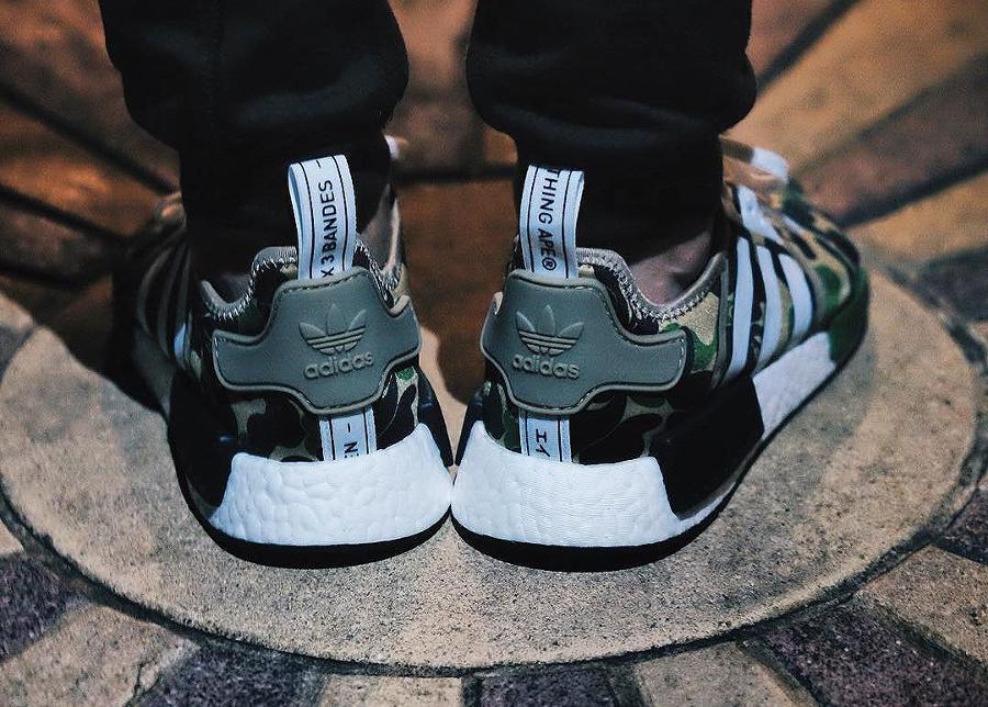 chaussure-bape-x-adidas-nmd-r1-mesh-olive-camo-3