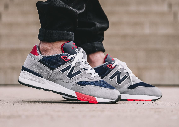 chausure new balance homme