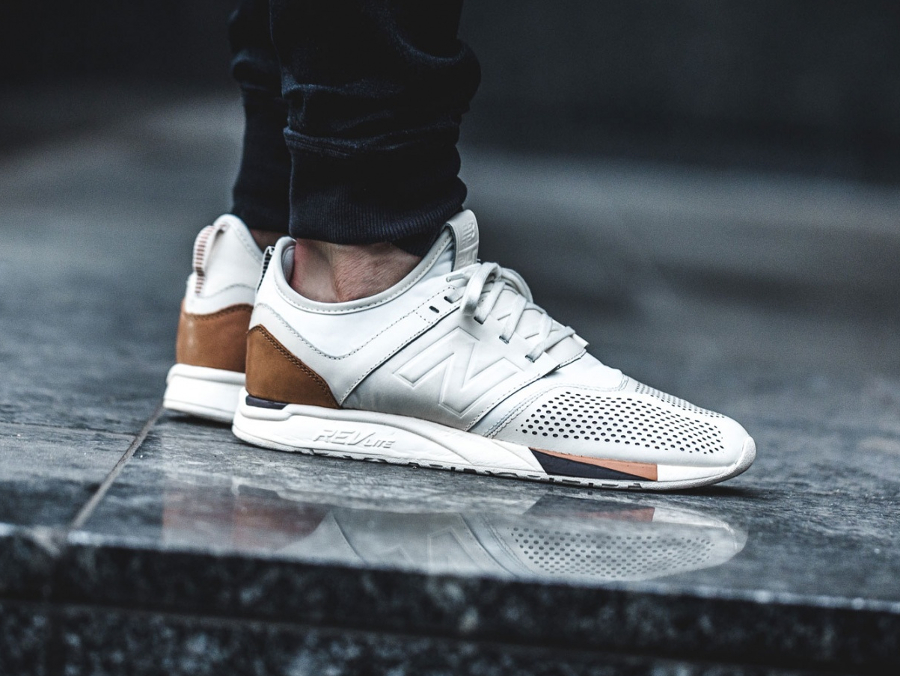 new balance homme luxe
