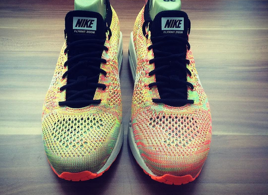 competitive price 2096c 937a3 ... inexpensive nike flyknit multicolor 1 femme zoom max agility air  qwuwtxr 3702f 7b817