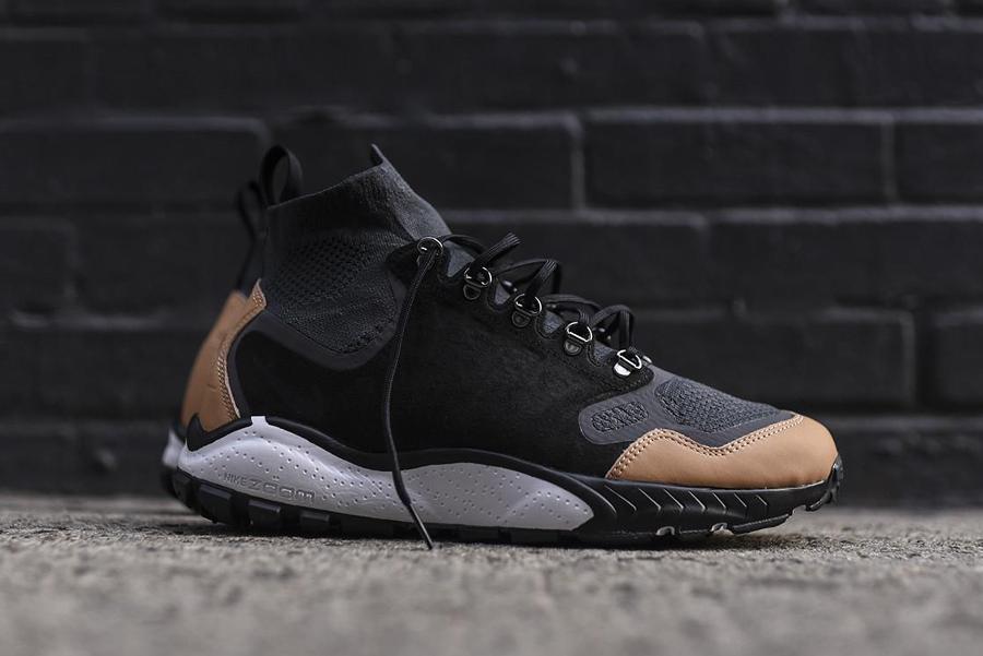Nike Air Zoom Talaria Mid Flyknit PRM 'Vachetta Tan'