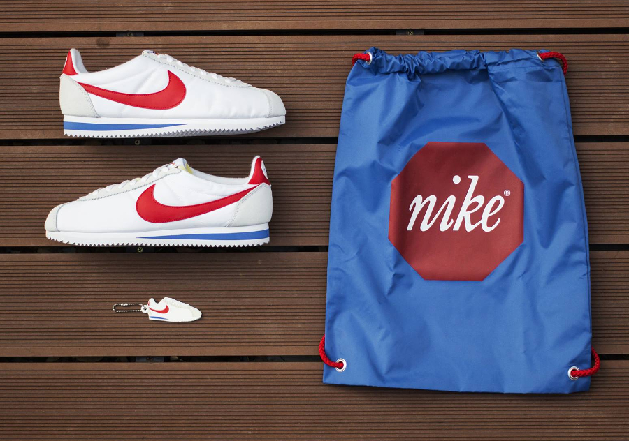 Chaussure Nike Classic Cortez Nylon QS 'Stop Pre' Steve Prefontaine (1)