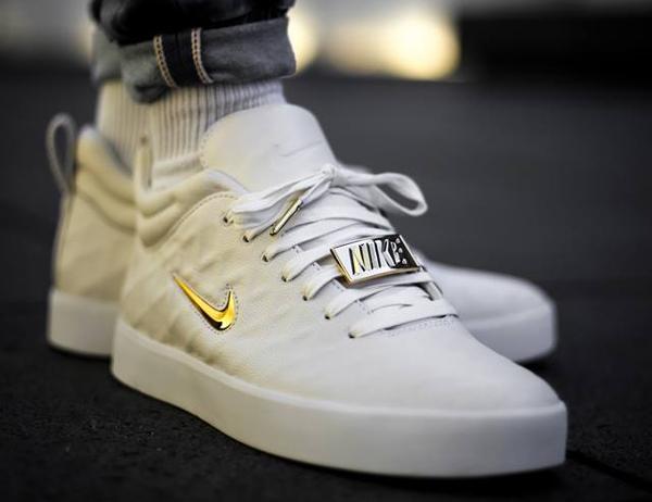 Nike Tiempo Vetta '17 PRM 'Ivory'