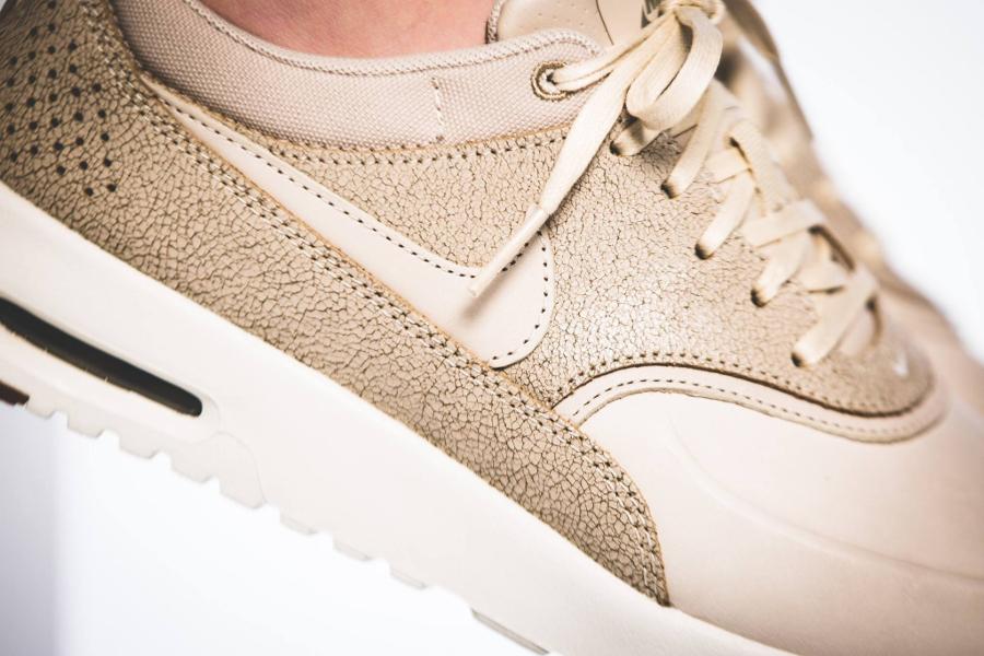 Nike Wmns Air Max Thea PRM 'Oatmeal'