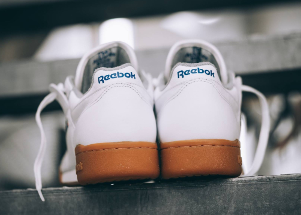 Chaussure Reebok Classic Workout Plus R12 'White Gum' (homme & femme) (2)