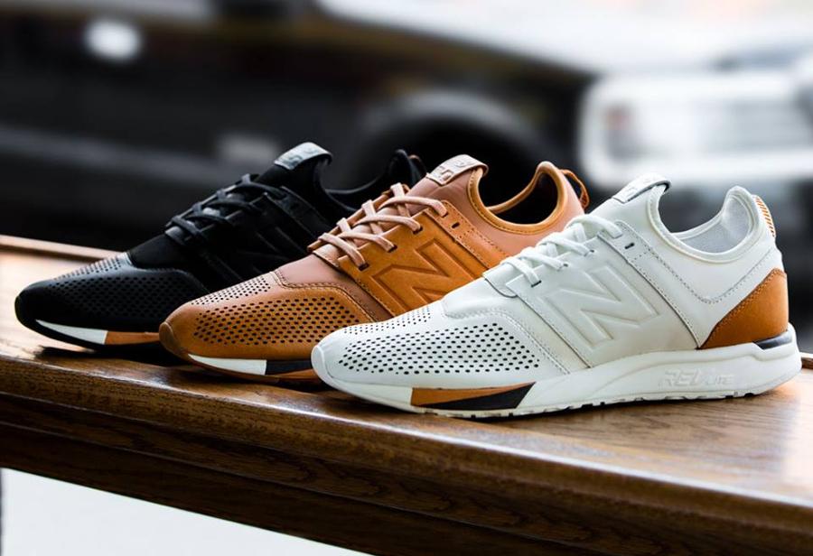12 sneakers à ne pas manquer en janvier 2017