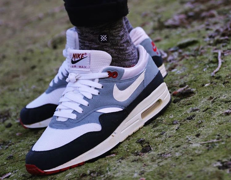 Nike Air Max 1 Greystone - @ccrepes7