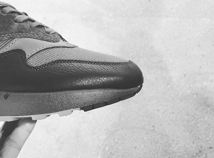 Nike Air Max 1 nouveau shape 2017