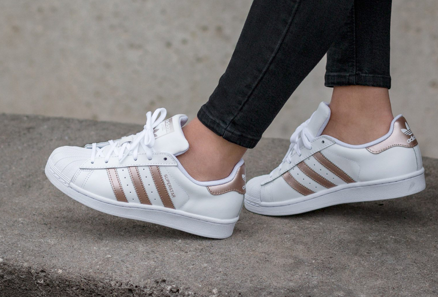 adidas superstar bronze femme,Chaussure Adidas Superstar