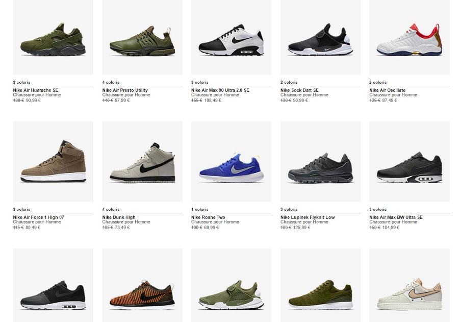 Nike Promo Code Running Shoes