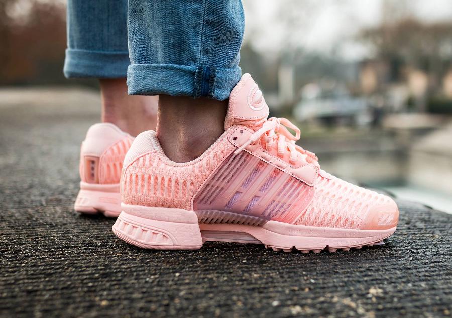 soldes-Adidas-Climacool-1-W-Haze-Coral-pas-cher