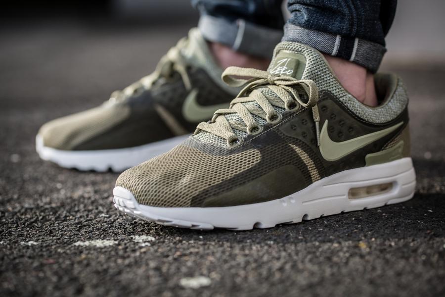 soldes-Nike-Air-Max-Zero-BR-Breathe-Trooper-Cargo-Khaki-pas-cher