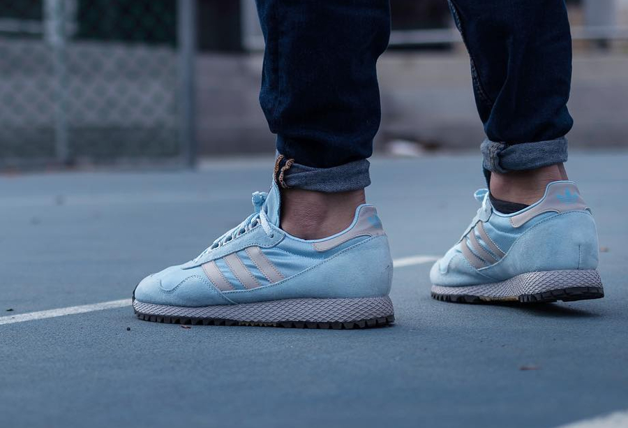 Adidas Consortium SPZL Carlos - @sum.tam