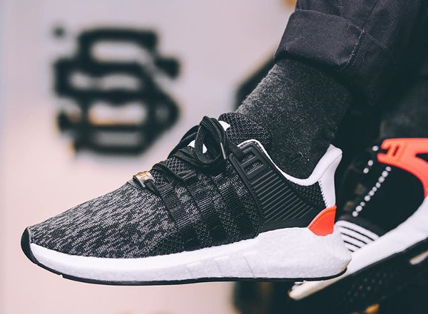Adidas EQT Support 93 17 Turbo - @streetsupply