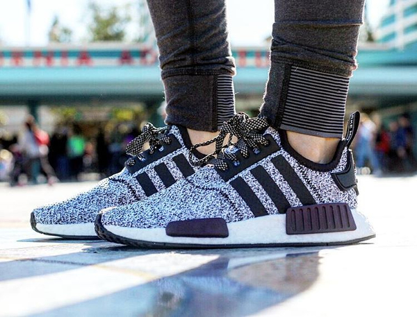Adidas NMD R1 Champs Exclusive Size 11.5 Low Top Sneakers for
