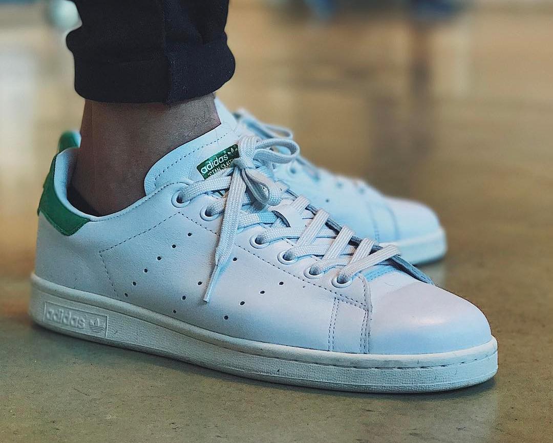 Adidas Stan Smith OG - @joeymichael08