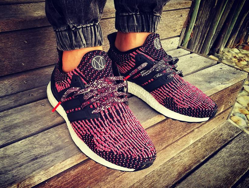 Adidas Ultra Boost 3.0 CNY Year of the Rooster - @grantb_za (1)