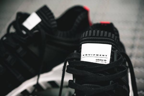 Basket Adidas Equipment Support ADV Primeknit Turbo (3)