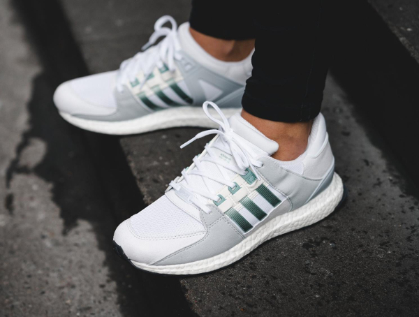 Adidas Equipment Support Ultra W 'Tactile Green'