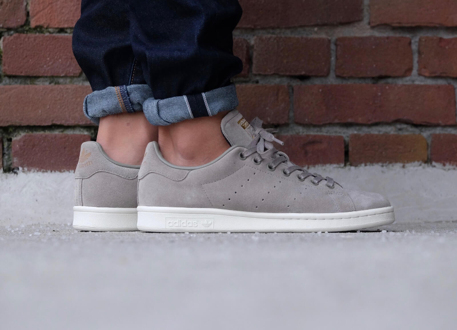 adidas stan smith qui brille