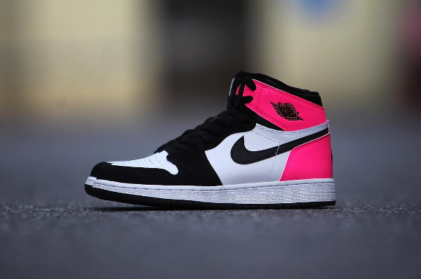 Air Jordan 1 Retro High GG 'Valentine's Day'