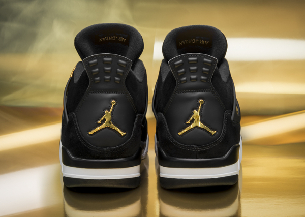 Basket Air Jordan 4 Retro Royalty (2)