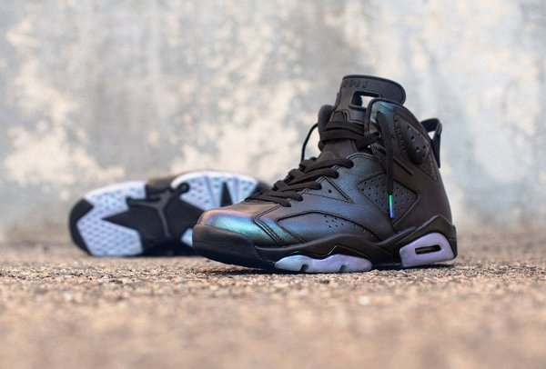 Air Jordan 6 Retro 'Gotta Shine'