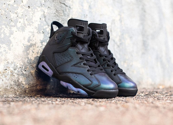 Basket Air Jordan 6 Retro Gotta Shine (3)