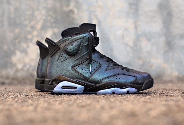 Basket Air Jordan 6 Retro Gotta Shine (4)