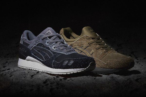 Asics Gel Lyte 3 'Far Side of the Moon' (exclusivité Size?)