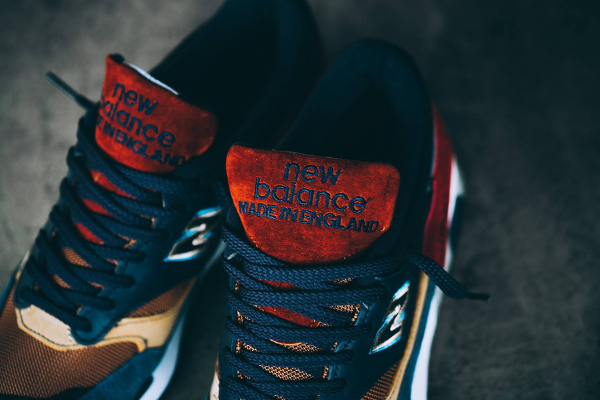 Basket New Balance M1500YP Yard Pack Multicolore (3)