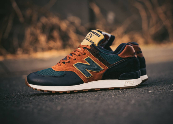 New Balance M576YP (made in UK)