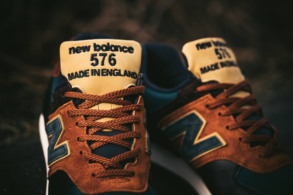 Basket New Balance M576YP (made in UK) (3)