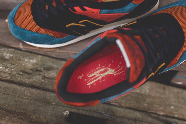 Basket New Balance M577YP Yard Pack (2-1)
