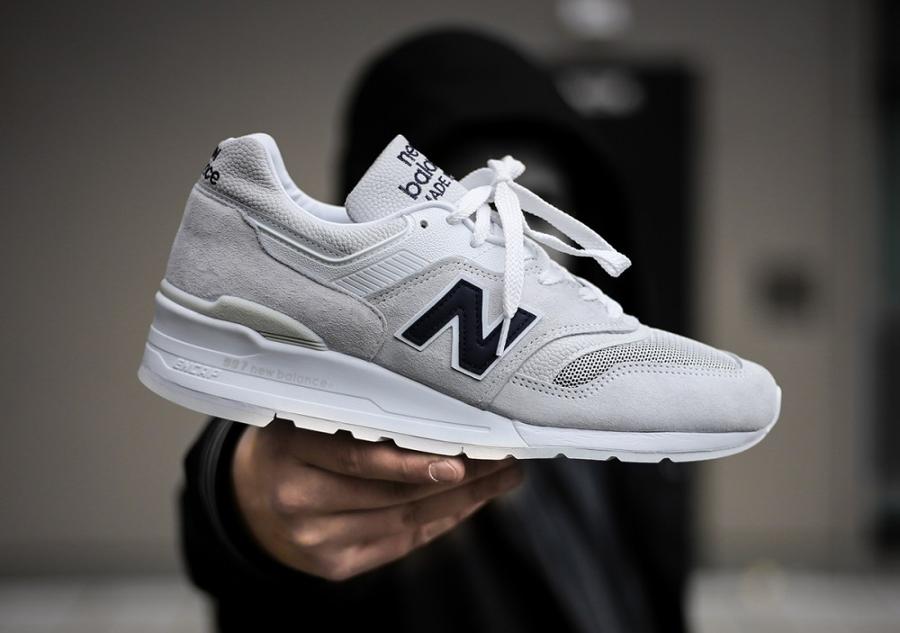 New Balance M997JOL (Made in USA)