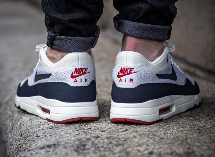 competitive price 23099 a5f44 Nike Air Max 1 Ultra 2.0 Flyknit OG 'Obsidian 87' (homme)