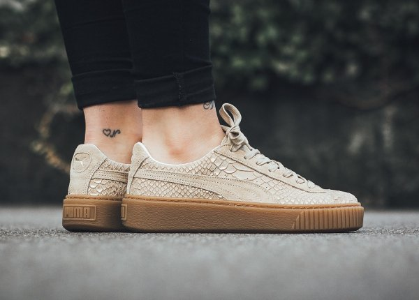 Puma Fenty by Rihanna (Creepers, Trainers) | Sneakers actus